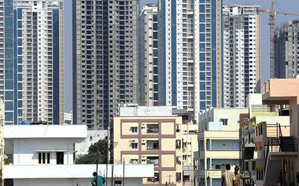 Liquidity stress in realty a credit negative for banks, says Moody's