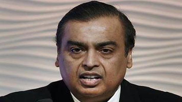 16% surge in FDI inflows till August - The Hindu