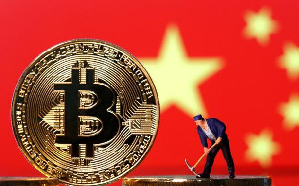 Explained |What's new in China's crackdown on crypto?