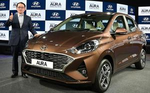 With new launches, Hyundai sees India demand growth in 2020