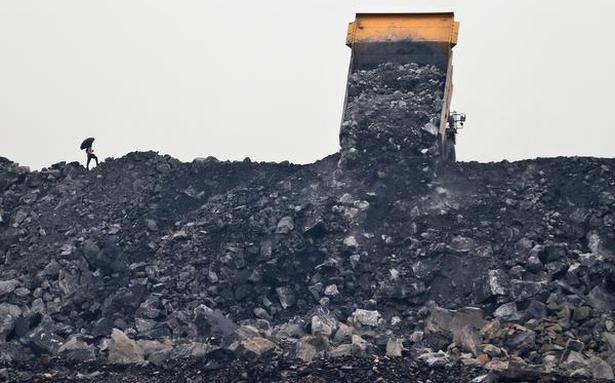 A tenth of coal-fired plants still at risk for outages, says Crisil