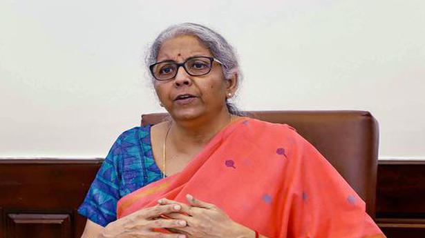 UN, World Bank, IMF in need of urgent reforms, says Nirmala Sitharaman