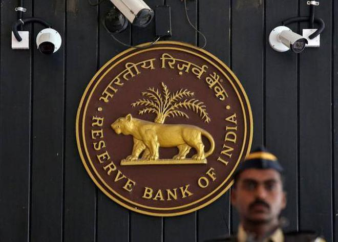 The RBI has revised the projection for CPI inflation downward.