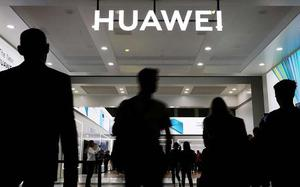 'Allow Huawei to participate in 5G roll-out'