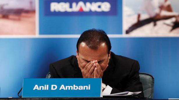 Anil Ambani's RCom pays ₹4.62 billion to Ericsson