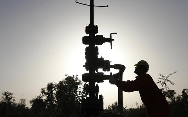 Centre waives green clearance for onshore and offshore oil and gas exploration