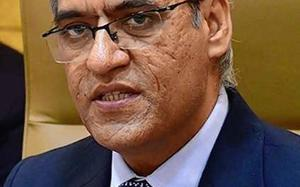Aramco still part of west coast refinery project, says Hindustan Petroleum chief