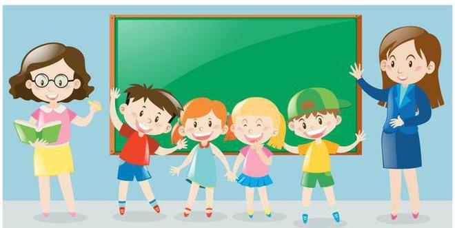 happy teachers day the hindu