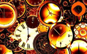 Not just another second of time…