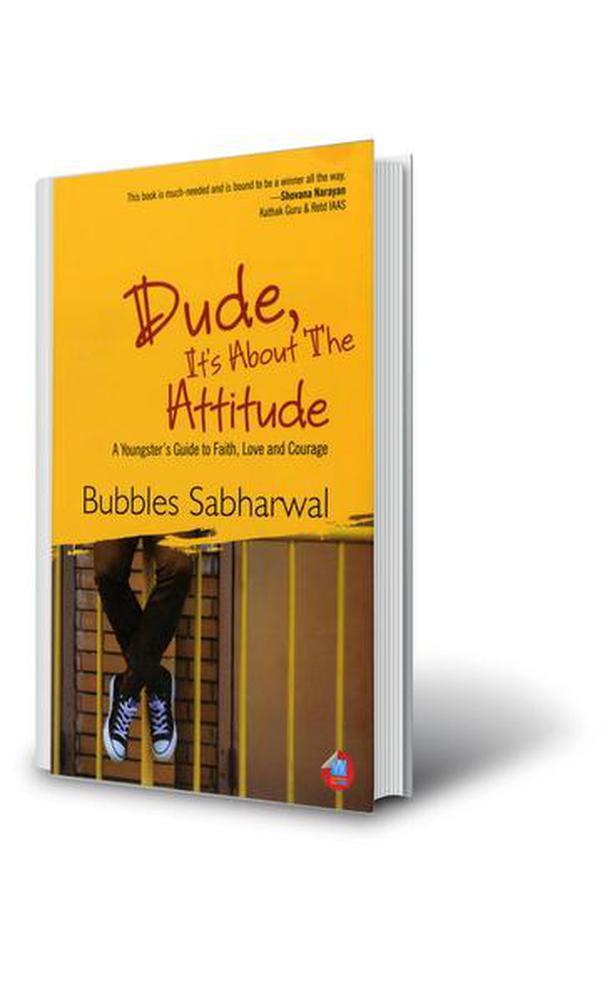 attitude duden