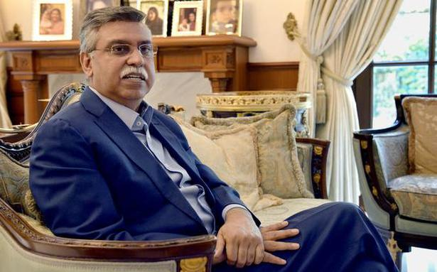India's self-reliance goal must not to be taken as move 'towards isolating itself', says Sunil Munjal