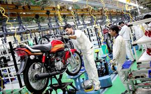 Hero MotoCorp plants to remain shut for 4 days till Aug 18