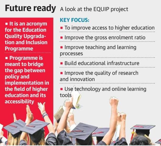 Higher education to get a boost with ₹1.5 lakh crore action plan