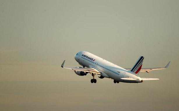 Coronavirus lockdown | At least $9.7 billion in state bailouts for Air France, KLM