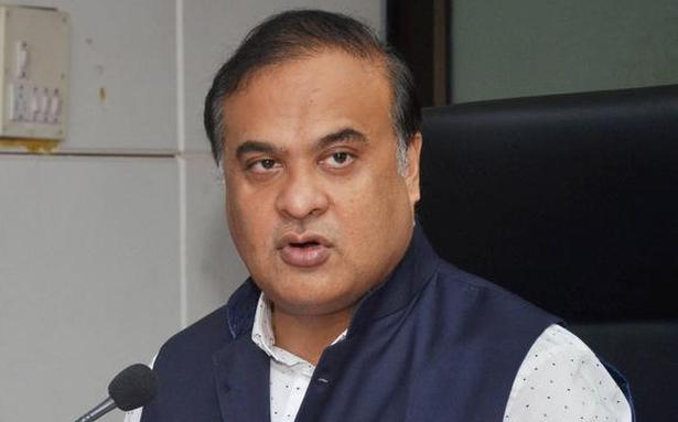 Assam Assembly polls | BJP's Himanta Biswa Sarma barred from marketing campaign for 48 hours