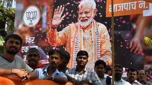 Maharashtra Lok Sabha results 2019: highlights