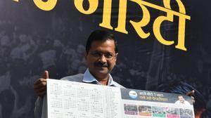 Delhi Assembly elections 2020: 'Kejriwal Ka Guarantee Card' promises pollution-free city