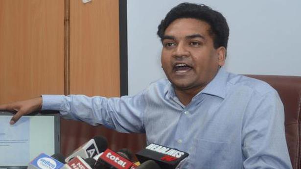 ECI imposes 48-hour campaigning ban on Kapil Mishra