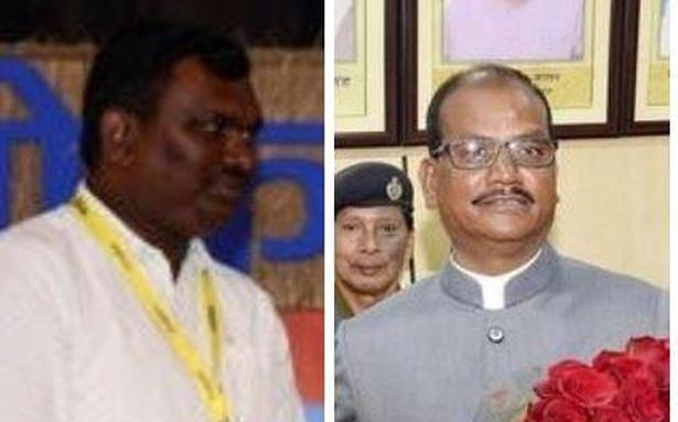 BJP announces two more lists of contestants for Jharkhand