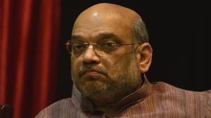 Vajpayee govt. created Jharkhand, Modi taking it forward: Shah