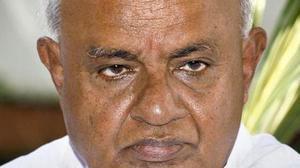 Hassan Lok Sabha seat: Will Deve Gowda make a U-turn?