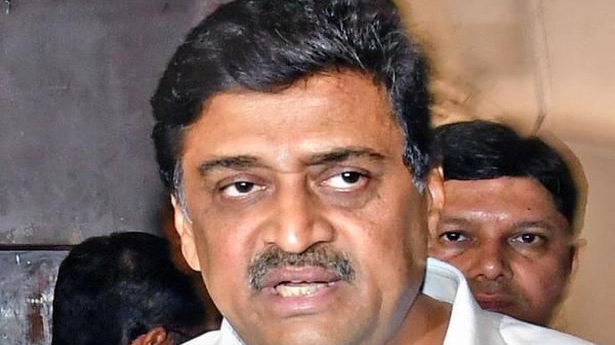 Maharashtra Congress backs Rahul Gandhi
