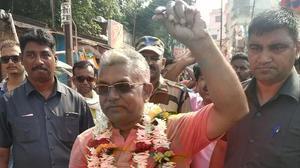Big guns duel as Trinamool fights to ward off BJP