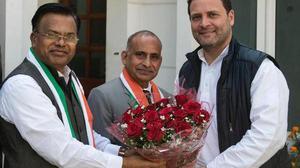 Infighting casts a shadow over Congress prospects in Ramtek