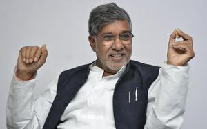 People like Pragya killing soul of India, says Kailash Satyarthi