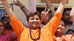 Madhya Pradesh, Rajasthan and Chhattisgarh swing back to BJP