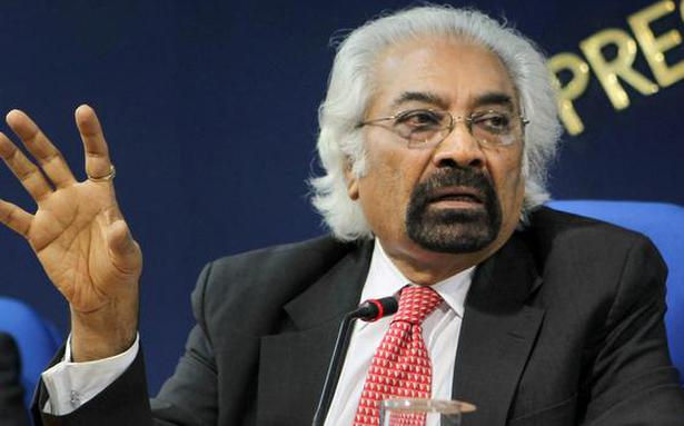 Employment crisis will be key issue in Congress campaign, says Sam Pitroda