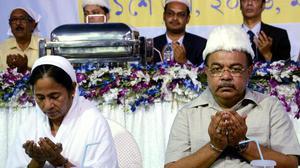 Who gets West Bengal's Muslim vote?