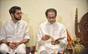 Shiv Sena promises ₹1 clinic, ₹10 meal, and free college education for EWS girls