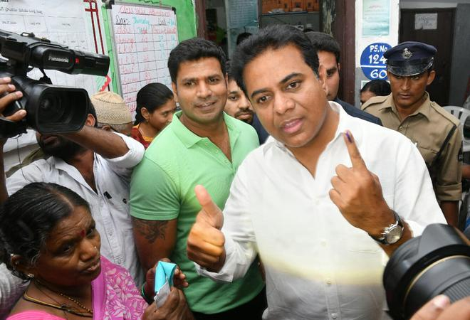Telangana Assembly elections 2018 live updates | In Suryapet