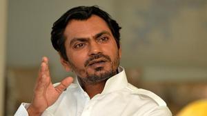 Paulo Coelho praises Nawazuddin Siddqui in 'Sacred Games', actor has a fan moment