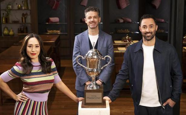 How 'Junior Masterchef Australia' judges Melissa Leong, Andy Allen, and Jock Zonfrillo stepped up to the plate for season 3