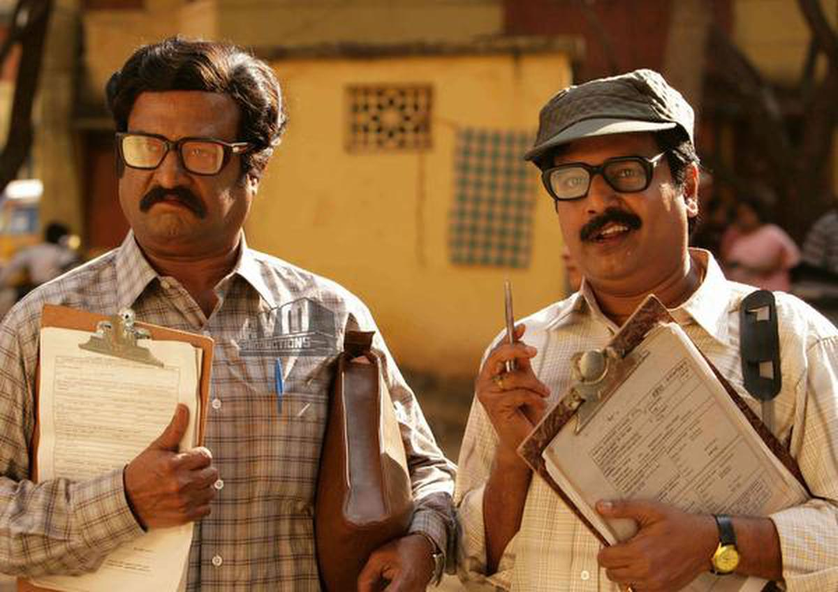 , In pictures   Vivekh, Tamil cinema's outstanding supporting actor,