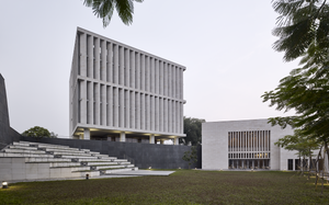 Bihar Museum and its architecture dominate this Chennai exhibition