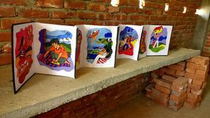 Shop Art Art Shop: an art residency in the hills of Himachal Pradesh