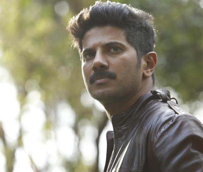 keeping up with dulquer salmaan the hindu