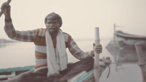 From fringes of the Kumbh Mela: Shibu Arakkal on his latest photo series, 'Mallaah'