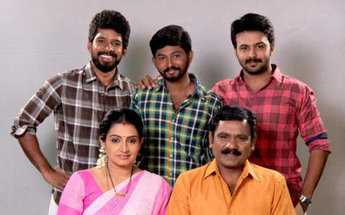 Image result for pandian stores stalin