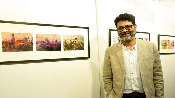 Filmmaker Soumitra Ranade on how he captured the spirit of Varanasi through photographs