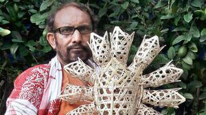 The magician of Majuli: Hem Chandra Goswami