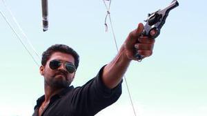 Rakshit Shetty reveals how he directed 'Ulidavaru Kandante'