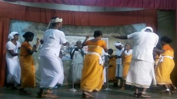 Svanubhava 2018: An artistic amalgam