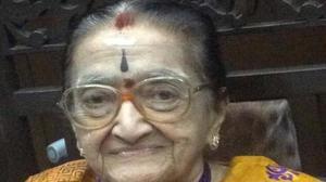 Educationist Mrs. YGP passes away
