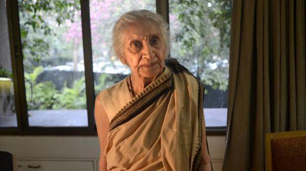 kapila-vatsyayan,-grand-matriarch-of-cultural-research,-dies