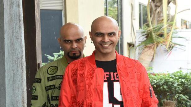 Raghu Ram and Rajiv Laxman on merging love and adventure