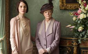 'Downton Abbey' film review: trashy but addictive